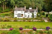 4 bedroom Detached house for sale in Llandysul, Dyfed
