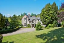 Detached home for sale in Stowe, Knighton...
