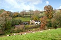 3 bed Detached home for sale in Newcastle, Craven Arms...