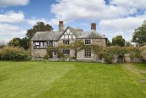 5 bedroom Detached property for sale in More, Bishops Castle...