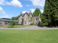 7 bed Equestrian Facility home for sale in Dolau, Llandrindod Wells...