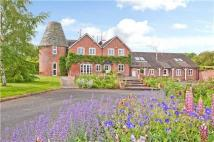 7 bed property in Bishops Frome, Worcester