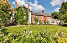 7 bedroom Detached house for sale in Caynham, Ludlow...