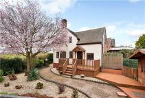 Detached house for sale in Cleobury Mortimer...