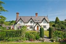 3 bed Detached house for sale in Lydbury North, Shropshire