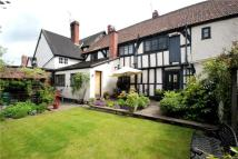 4 bed property for sale in High Street, Weobley...