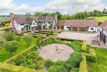 Detached home in Kington, Herefordshire