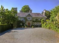 9 bed Detached property in Alltmawr, Builth Wells...