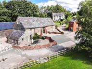 Barn Conversion for sale in Abbeydore, Herefordshire