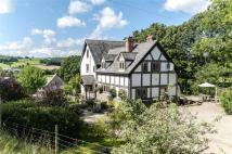 Abbeydore Detached property for sale