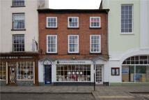 Terraced property for sale in Castle Street, Ludlow...