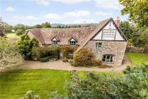 Detached house in Sutton, Stanton Lacy...