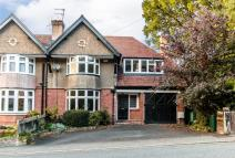 5 bedroom semi detached home in Livesey Road, Ludlow...
