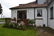 1 bedroom Flat to rent in Mearns Road...