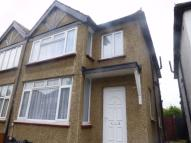 3 bedroom semi detached home in Beechmount Avenue...