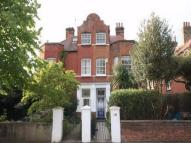 semi detached house in Elers Road, Ealing...