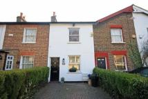 2 bedroom Cottage to rent in Mountfield Road, London...