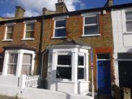 Cottage to rent in Coningsby Road...