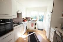 1 bedroom Ground Flat to rent in Queen Annes Gardens...
