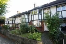 4 bedroom Terraced house in Princes Avenue, Acton...