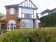 4 bedroom Detached house in Sudbury Court Drive...
