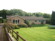 Detached Bungalow in Coleford, Gloucestershire