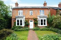 Detached house for sale in Horseshoe Road...