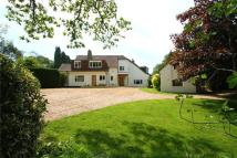 Detached property for sale in Brewery Common, Mortimer...