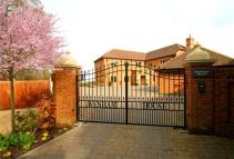 6 bed Detached home for sale in Bere Court Road...
