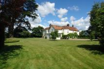 Detached property for sale in Lower Basildon, Reading