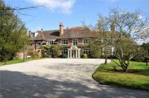 10 bed Equestrian Facility property in Bowden Green, Pangbourne...