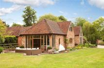 4 bed Detached home for sale in The Street, North Stoke...