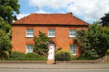 4 bedroom Detached property in London Road, Blewbury...