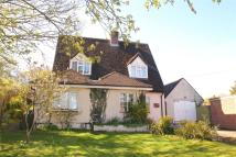 4 bed Detached house in Underhill, Moulsford...