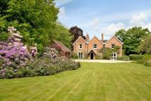 Bradfield Detached property for sale