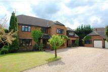 5 bedroom Detached home for sale in The Hatch, Burghfield...
