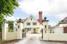 Pangbourne Hill Detached property for sale