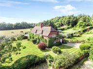 6 bed Detached home for sale in Hazeley Bottom...