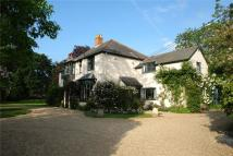 Detached home for sale in Tylney Lane, Newnham...