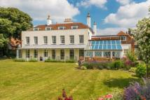 Detached house for sale in The Bury, Odiham, Hook...