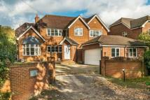 4 bedroom Detached home in Hulfords Lane...