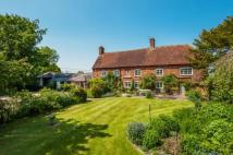 4 bedroom Detached house for sale in Dummer, Basingstoke...