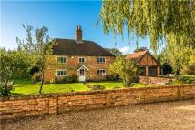 4 bedroom Detached property for sale in Reading Road...