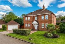5 bedroom Detached property for sale in Kingsbridge Copse...
