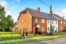 3 bed new property in Farnham Road, Odiham...