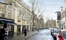 property for sale in Oriel House, Guildhall Walk, Portsmouth, PO1
