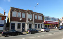property for sale in 468 Wimborne Road, Bournemouth, BH9 2EY