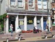 Shop for sale in 35 High Street, Gosport...