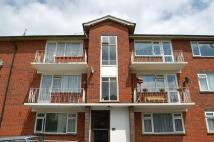Flat to rent in Burgess Hill