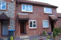 2 bedroom Terraced property in Perryfields,